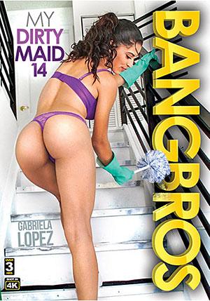 My Dirty Maid 14