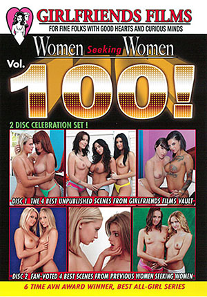 Women Seeking Women 100 (2 Disc Set)