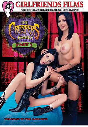 The Creepers Family 5