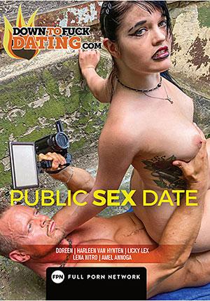 Public Sex Date