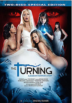 The Turning: A Lesbian Horror Story ^stb;2 Disc Set^sta;