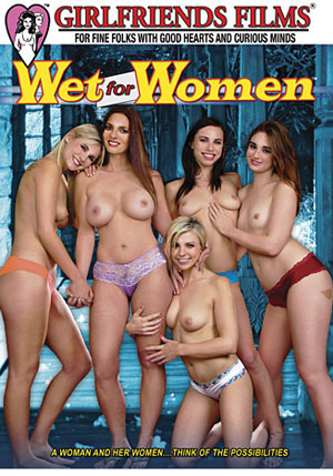 Wet For Women 1