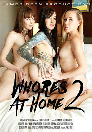 Whores At Home 2