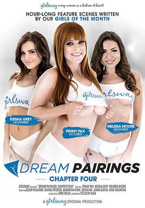 Dream Pairings 4