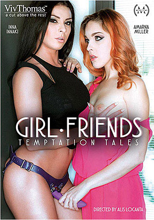 Girl^ndash;Friends: Temptation Tales