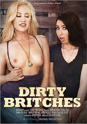 Dirty Britches