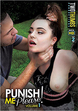 Punish Me Please 1