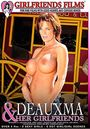 Deauxma & Her Girlfriends