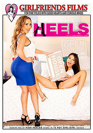 Heels: Its A Girlfriend's Thing