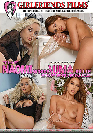 The Naomi Woods/Uma Jollie Experience