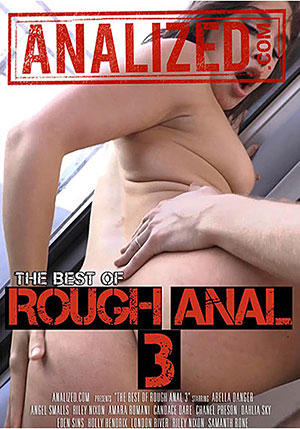 The Best Of Rough Anal 3