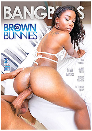 Brown Bunnies 32