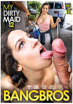 My Dirty Maid 12