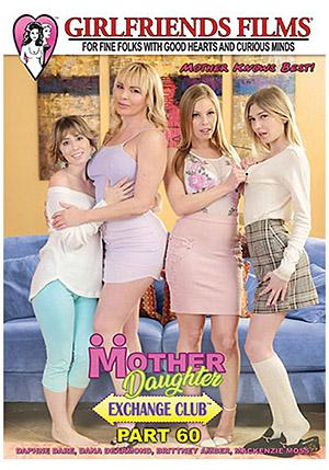 Mother-Daughter Exchange Club 60