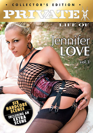 The Private Life Of Jennifer Love 3