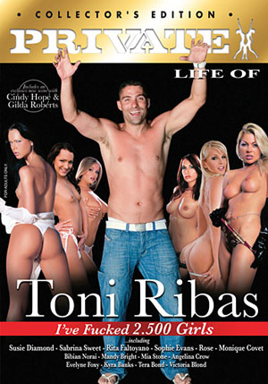 Private Life Of Toni Ribas