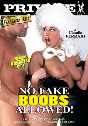 Best By Private 148: No Fake Boobs Allowed!