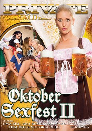 Private Gold: Oktober Sexfest 2
