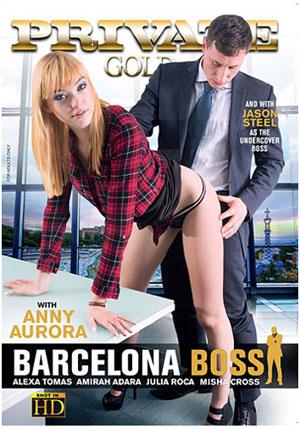 Private Gold: Barcelona Boss