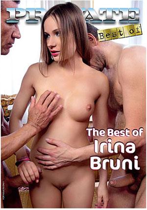 Best Of Private: The Best Of Irina Bruni