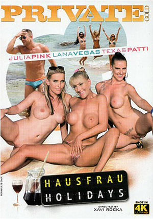 Private Gold: Hausfrau Holidays