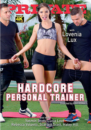 Hardcore Personal Trainer