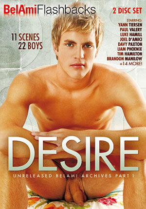 Desire ^stb;2 Disc Set^sta;