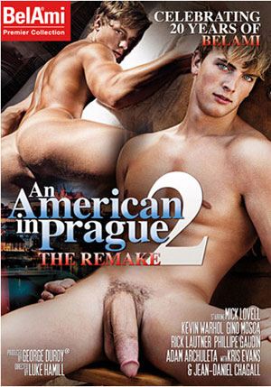 An American In Prague: The Remake 2