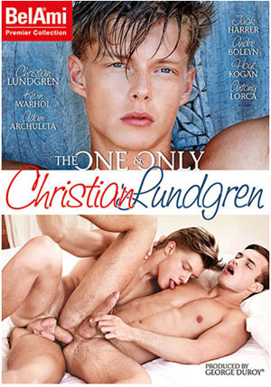 The One & Only: Christian Lundgren