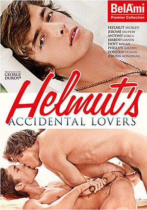 Helmut^ste;s Accidental Lovers