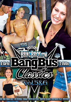 Bang Bus Classics 5-6 (2 Disc Set)