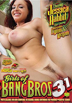 Girls Of Bang Bros 31