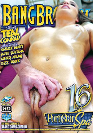 Pornstar Spa 16