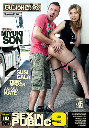 Sexo En Publico 9 (Sex In Public 9)