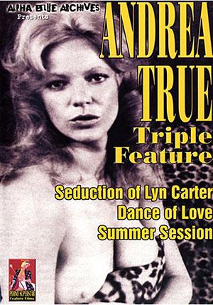 Andrea True Triple Feature