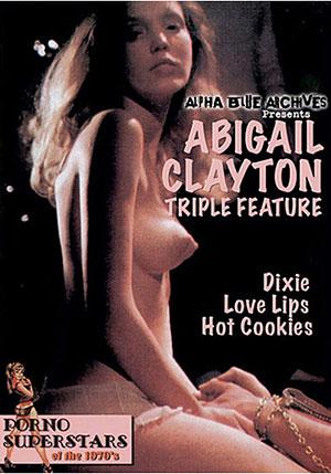 Abigail Clayton Triple Feature