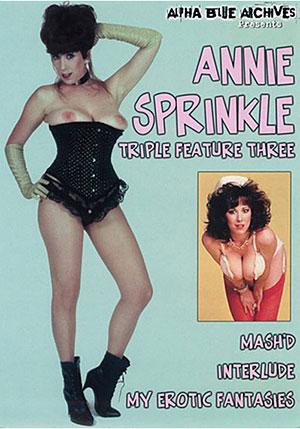 Annie Sprinkle Triple Feature 3