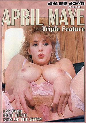 April Maye Triple Feature