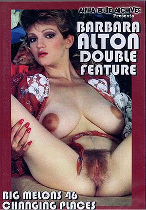 Barbara Alton Double Feature