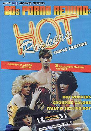80s Porno Rewind: Hot Rockers