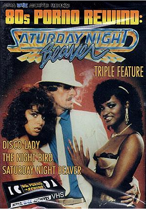 80s Porno Rewind: Saturday Night Beaver Triple Feature