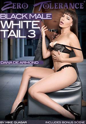 Black Male White Tail 3