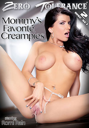 Mommy's Favorite Creampies (2 Disc Set)