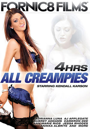 All Creampies 1