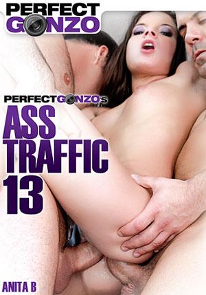 Ass Traffic 13