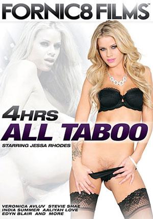 All Taboo