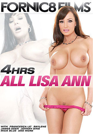 All Lisa Ann