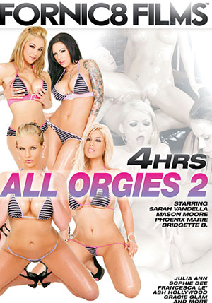 All Orgies 2