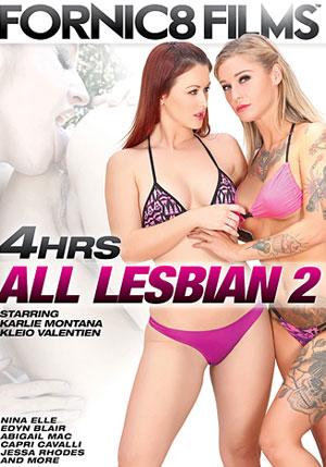 All Lesbian 2
