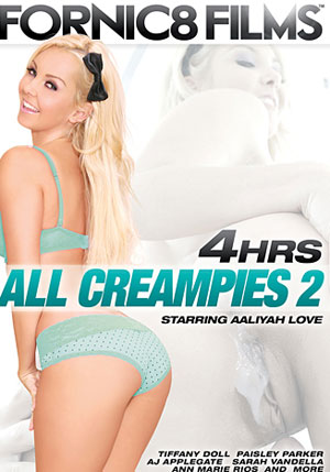 All Creampies 2
